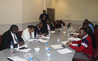 Mining Finance Training Workshop
