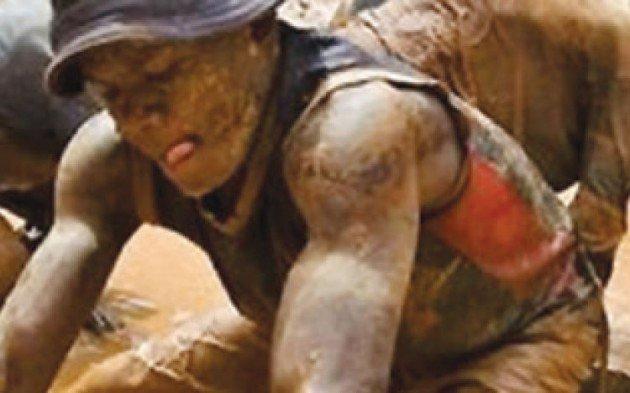 Artisanal miners challenge Fidelity