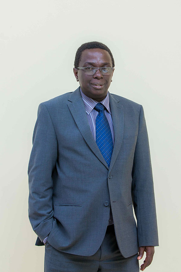 Mr Patridge Timothy Sibanda